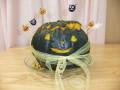 ハロウィン: 手作りケーキが登場!