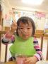 旬のいちご。豆腐ムースで美味しいくいただきました!